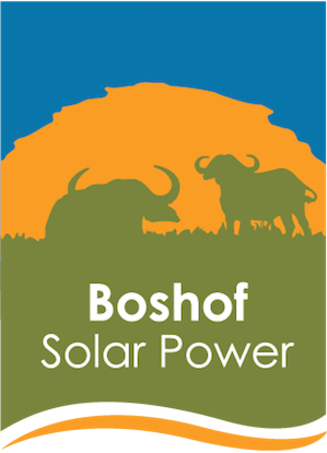 Project Partners | Boshof Solar Power
